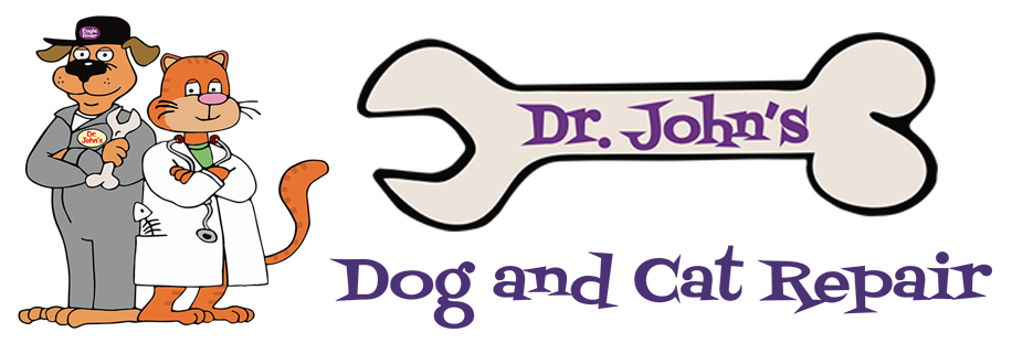 Dr. John's Dog and Cat Repair